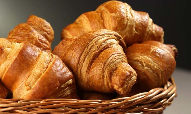 NATIONAL CROISSANT DAY – January 30
