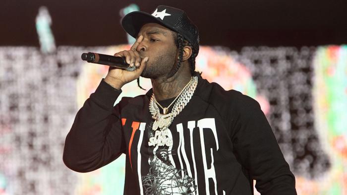 Rapper Pop Smoke expire in home intrusion