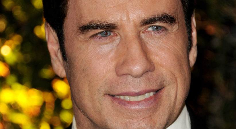 Today American actor, singer and dancer John Travolta Celebrates Their Birthday