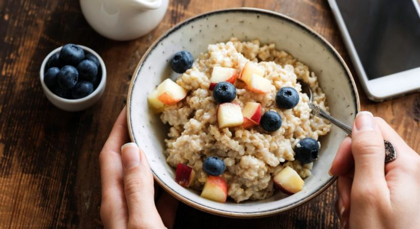 Is Oatmeal Healthful? All The Nutritive Reality And Profit To Discern