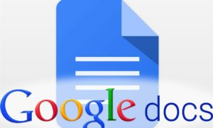 Be careful with Google Docs structures requesting Office 365 updates