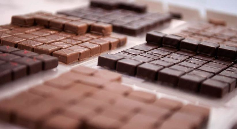 Why chocolate is so irresistible — and how to take advantage of the health advantages
