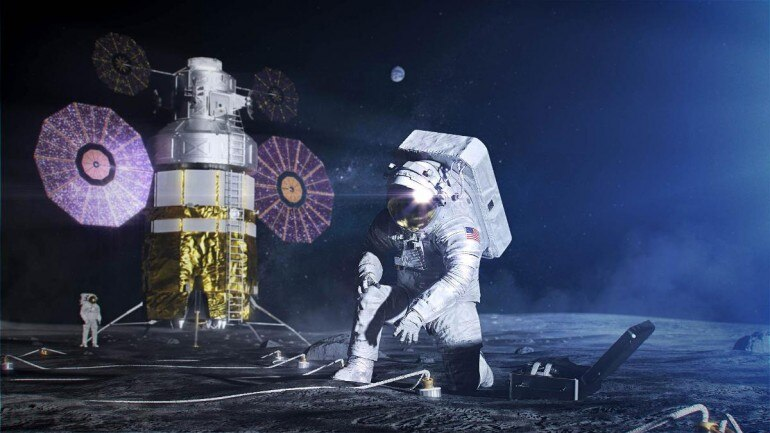 NASA news: Space organization currently ENLISTING space travelers for Moon assignment