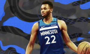 Warriors create 'great move' getting Andrew Wiggins, says his previous mentor