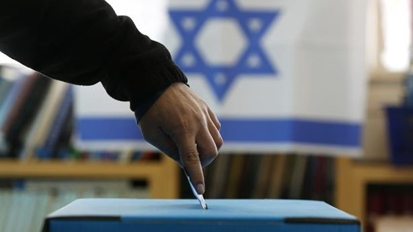 Tired voters in Israel in  limbo  go to voting for third time in year