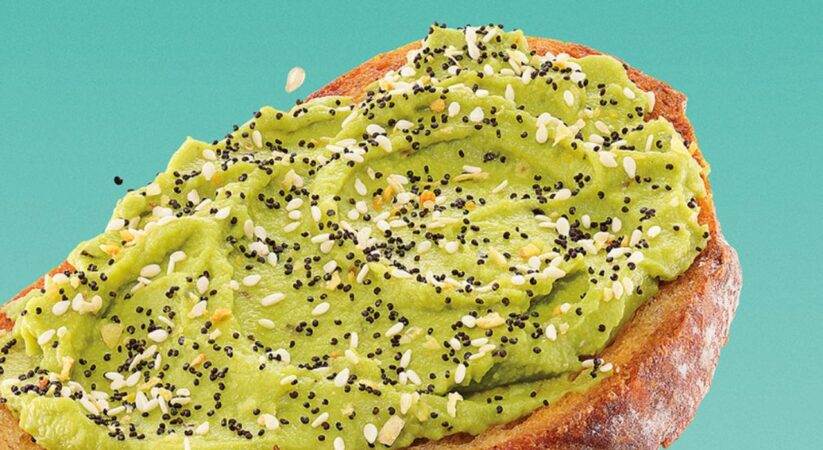 Dunkin' adding avocado toast and grilled cheeses to its seasonal menu