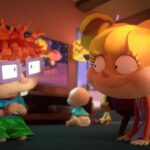 On Paramount Plus, 'Rugrats' CG-animated series is debut with original voice cast
