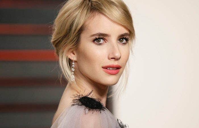 Happy Birthday, Emma Roberts! American famous actress and singer's 30th Birthday
