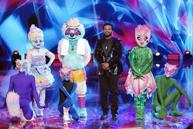 'The Masked Dancer' finale discloses Cotton Candy as winner, Here's the identity of the final three stars