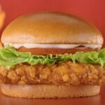 Wendy's releases jalapeno popper new chicken sandwich week ahead of McDonald's