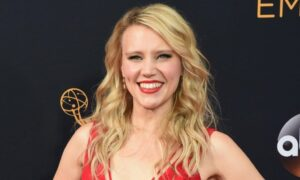 "Kate McKinnon Exits Hulu's Drama Series ""The Dropout"" About Elizabeth Holmes"