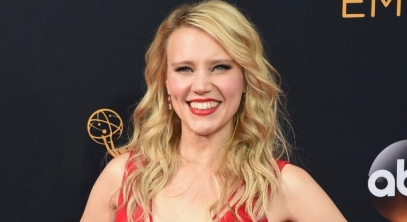 "Kate McKinnon Exits Hulu's Drama Series ""The Dropout"" About Elizabeth Holmes"