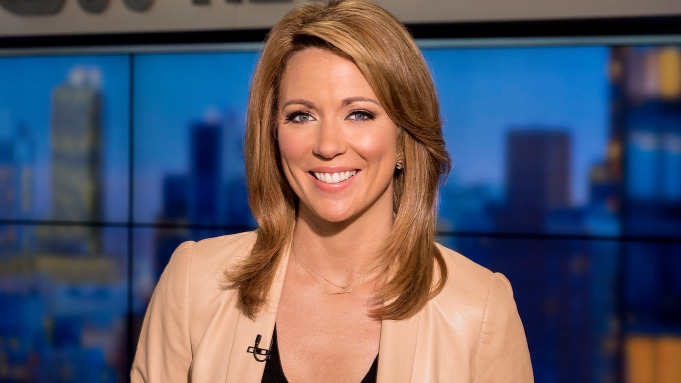 Brooke Baldwin, Is a CNN Anchor declares leaving the network in April