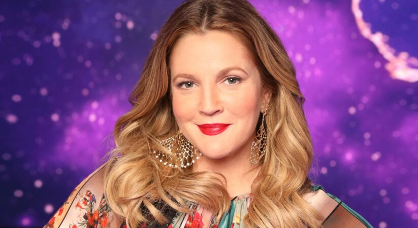 Happy Birthday Drew Barrymore! Today American actress, film producer and film director's 46th birthday