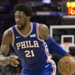 Sixers' Joel Embiid drops career-high 50 points in win against Chicago Bulls