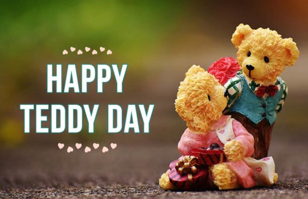 Teddy Day 2021: Here's why Teddy Day is celebrated in Valentine's week