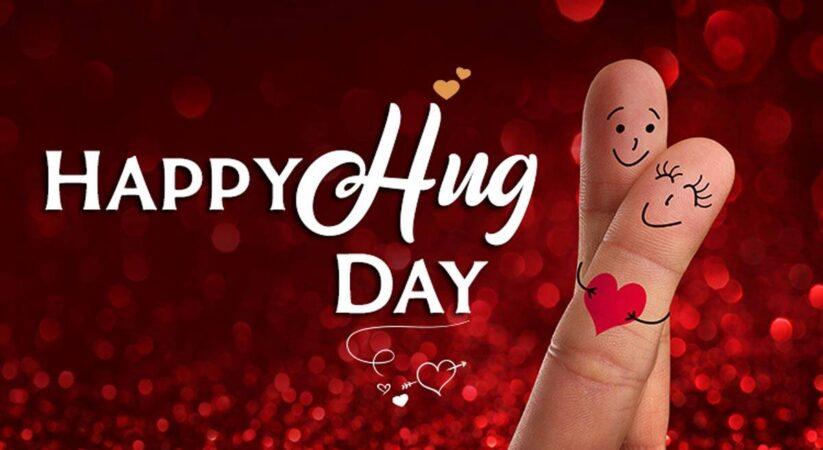 Hug Day 2021: You needs to know the health benefits of hugging
