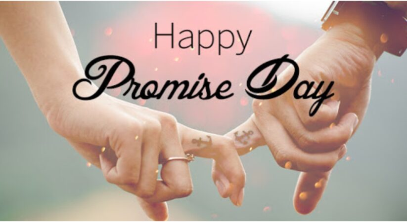 Promise Day 2021: Know why Promise Day is Celebrated