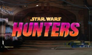 In this year, 'Star Wars: Hunters' is arriving to Nintendo Switch