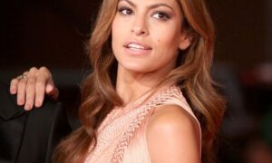 Happy Birthday, Eva Mendes! Today American actress's 47th Birthday
