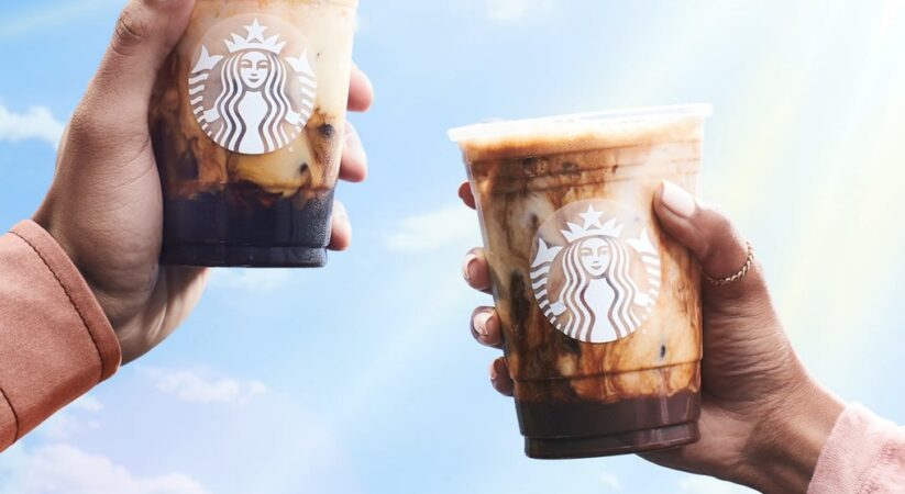 Starbucks to add Oatly oat milk to national menu, through launching new non-dairy drinks