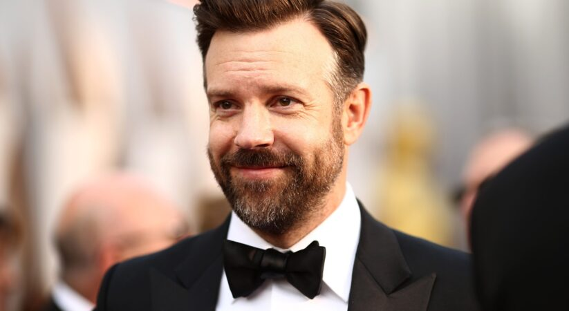 Golden Globe 2021 : Jason Sudeikis wins first best comedic actor awards for series 'Ted Lasso'