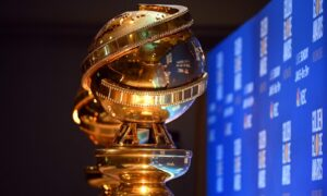 Golden Globe 2021: Netflix won more than half of television awards