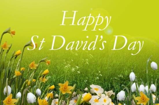 St. David's Day 2021: Who is St David and how is the special day celebrated?