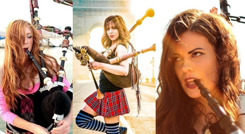 International Bagpipe Day 2021: Everything you need know about this day