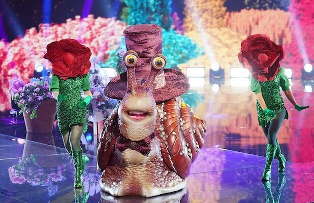 'The Masked Singer' Season 5 : Premiere Discloses the Identity of the Snail: Here's the Star Behind the Mask