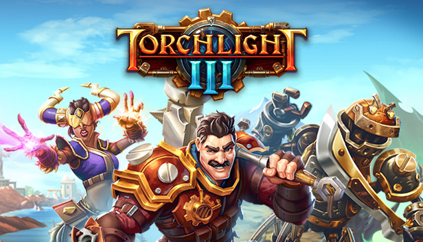 Zynga Purchases the 'Torchlight 3' Echtra Studio Game