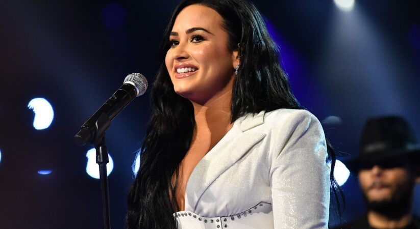 Demi Lovato declares new album 'Dancing With the Devil… The Art of Starting Over'