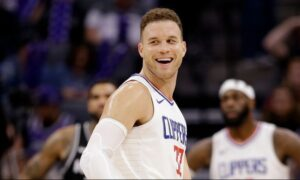 Blake Griffin agrees to buyout contract with Detroit Pistons, making him a free agent