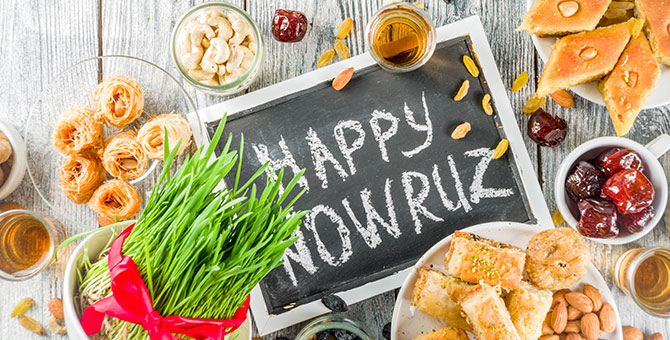 Nowruz 2021: Here's all you need to know about the Parsi New Year