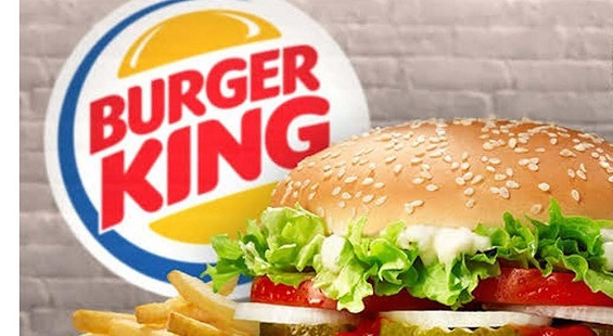Burger King apologizes and erases 'women belong in the kitchen' tweet