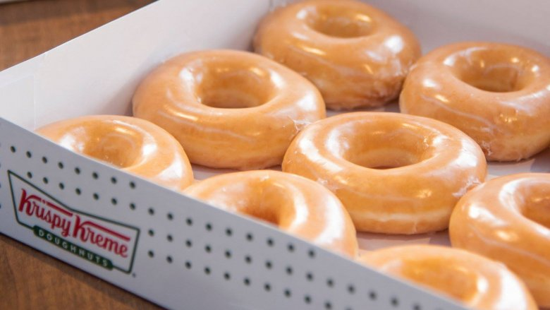 Coronavirus vaccine inspiration: Krispy Kreme will give a free donuts for anyone showing COVID-19 vaccination card