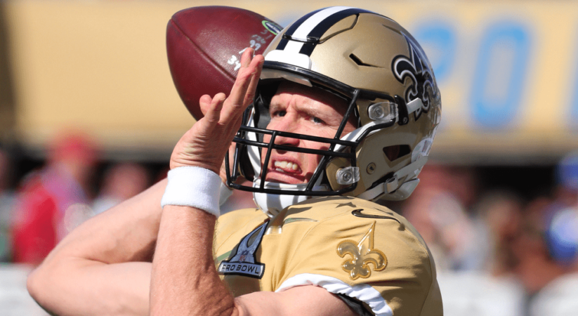 New Orleans Saints QB Drew Brees declares retirement from NFL after 20 years