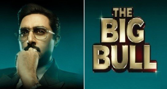 Abhishek Bachchan introduces film 'The Big Bull', to release on Disney+Hotstar in April 8