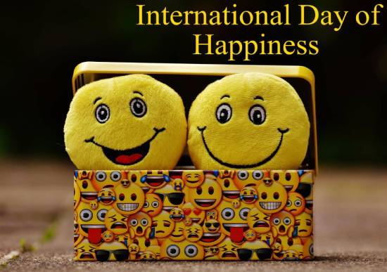 International Day of Happiness 2021: Here are all you need to know about this day