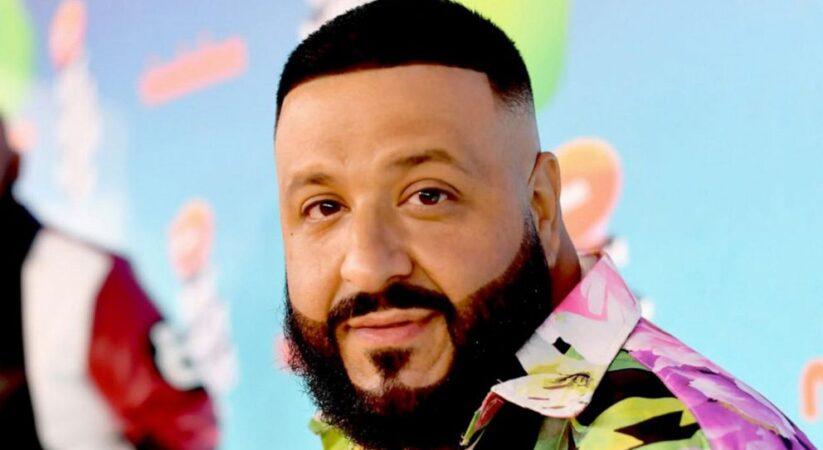 DJ Khaled to release new album 'Khaled Khaled' on April 30