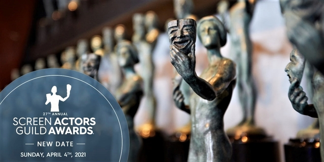 SAG Awards 2021: Here's complete list of winners