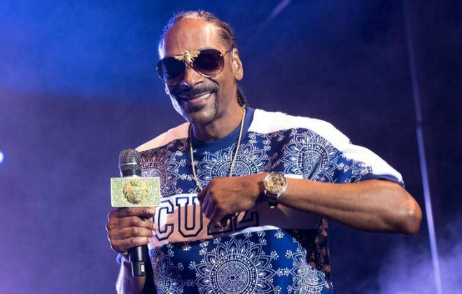 Snoop Dogg releases new album 'From tha Streets 2 tha Suites' for celebrates 4/20