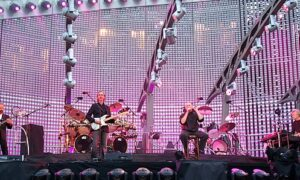 Genesis Declares North American Reunion Tour