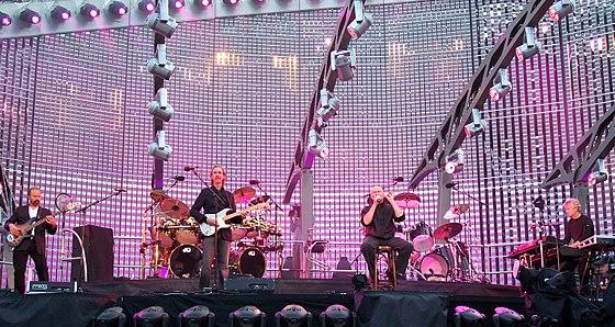 Genesis Declares North American Reunion Tour