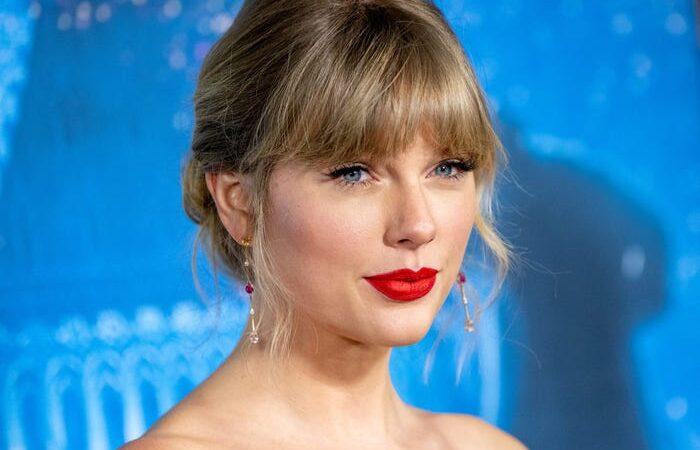 Taylor Swift releases surprise new song 'Mr. Perfectly Fine'