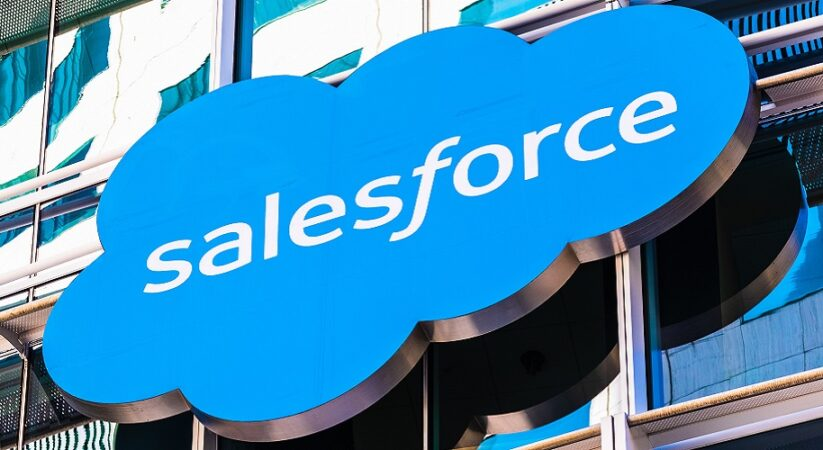 Salesforce will reopen San Francisco headquarters in May, but employees can work remotely through 2021