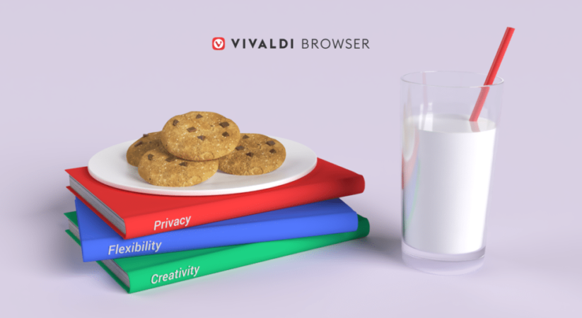 Vivaldi is updating desktop and Android versions of its browser to block annoying cookie preference pop-ups