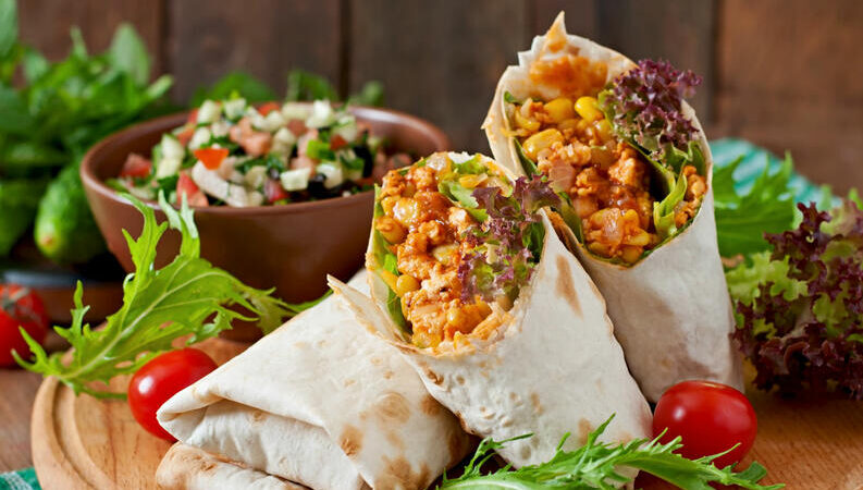National Burrito Day 2021: All over you can acquire the free and inexpensive food for this day