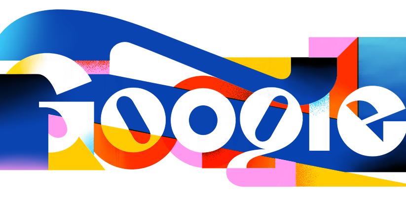 Google doodle celebrates Spanish alphabet letter 'Ñ'