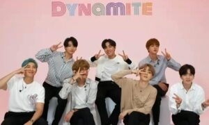 BTS 'Dynamite' song earns rare achievement of surpasses 1 billion views on YouTube